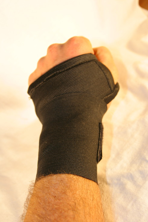 Carpal Tunnel Wrist Wrap