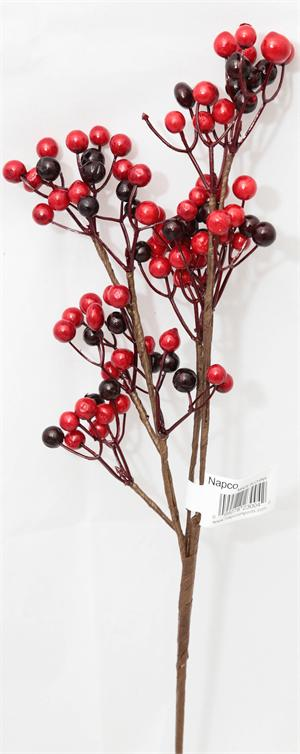Burgundy Mini Water Berry Pick