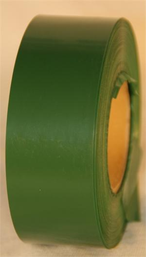Green Flagging Tape