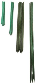 Green Bamboo Picks